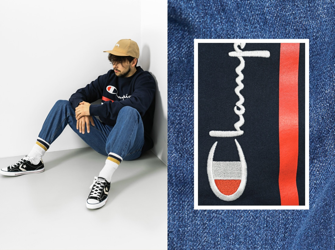 SUPERSKLEP z lookbookiem retro-skate (Wiosna / Lato 2019)